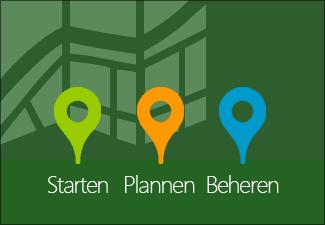 Het stappenplan van Project