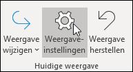 Weergave-instellingen