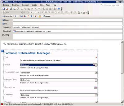 Aanmeldscherm voor Office 365