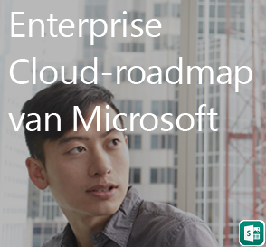 Enterprise Cloud-roadmap