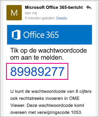 OME Viewer met Gmail 4