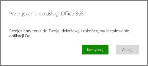 Kontynuowanie dodawania notesu aplikacji Mystery Skype