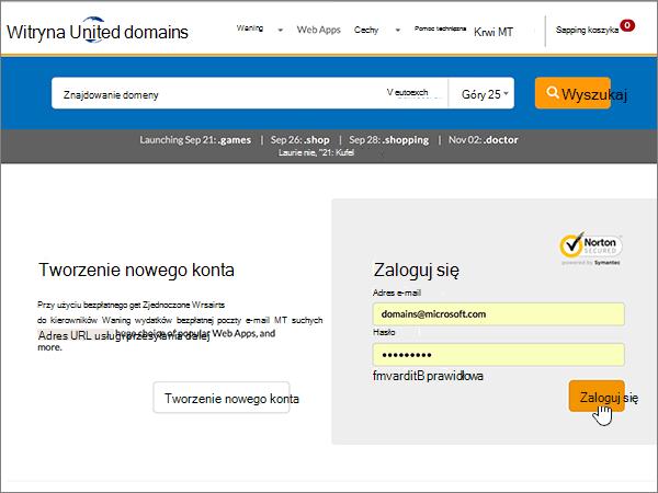 UnitedDomains-BP-Configure-1-1