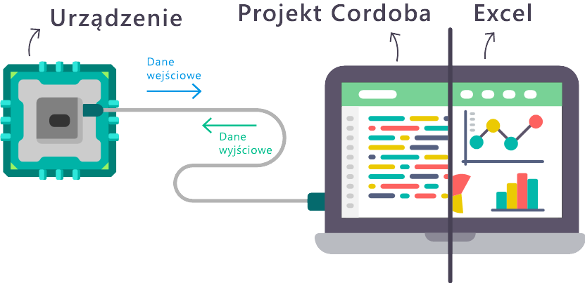 Wprowadzenie do programu Project C = rdoba