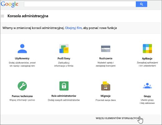 Google-Apps-Konfiguracja-1-2-0
