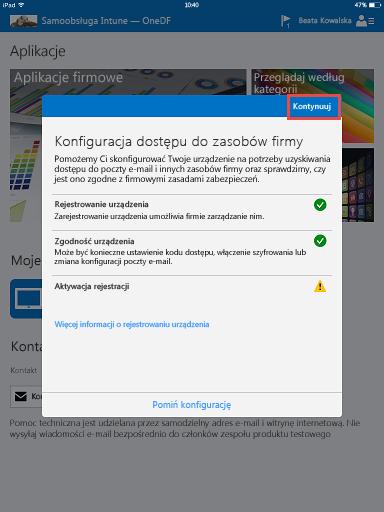 Ustawienia_dla_programu_Access_w_usłudze_MDM_dla_systemu_iOS_6_C