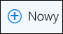 Nowa ikona wiadomości e-mail w aplikacji Outlook w sieci Web