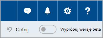 Dołączanie do Outlook.com beta