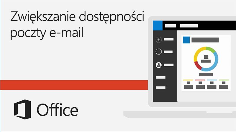 Klip wideo: zwiększanie dostępności poczty e-mail