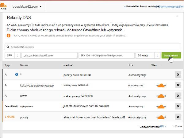 Cloudflare-najlepszych praktyk — Konfigurowanie-5-7