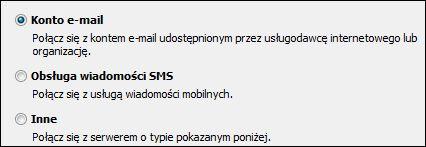 Outlook 2010: dodawanie nowego konta poczty e-mail