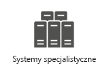 Systemy specjalistyczne