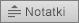Przycisk Notatki w programie PowerPoint 2016 dla komputerów Mac