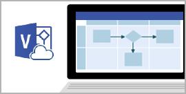 Usługa Visio Online jest już dostępna