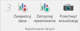 Rejestrowanie danych