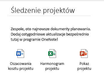 Pliki osadzone na stronie programu OneNote dla systemu Windows 10