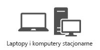 Komputery przenośne i stacjonarne