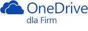 Obraz usługi OneDrive dla Firm