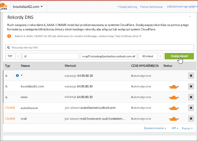 Cloudflare-najlepszych praktyk — Konfigurowanie-4-5