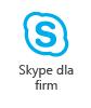 Pomoc dotycząca ułatwień dostępu dla programu Skype dla firm