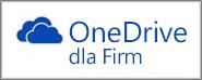 Ikona usługi OneDrive dla Firm