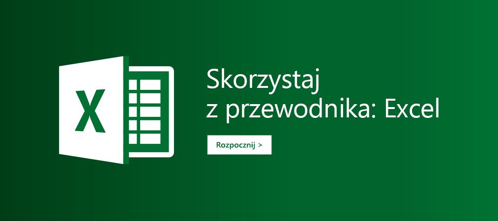10 Krokw Uatwiajcych Mistrzowskie Opanowanie Obsugi Programu Excel Dla Systemu Windows