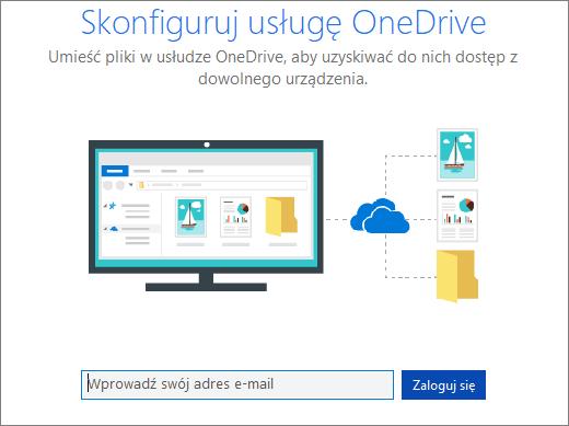 SharePoint Online — konfigurowanie synchronizacji