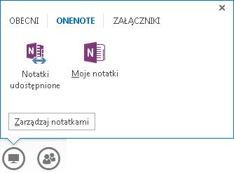 Program OneNote