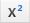 Przycisk Indeks górny