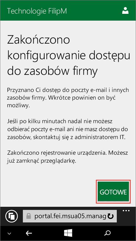 Konfiguracja_ukończona_w_usłudze_MDM_dla_systemu_WindowsPhone_3