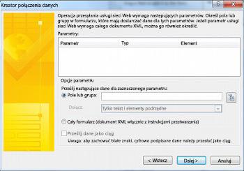 Przesyłanie i zapisywanie danych formularza