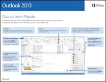 Guia de Início Rápido do Outlook 2013