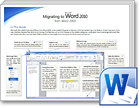 Guia de Migração do Word 2010
