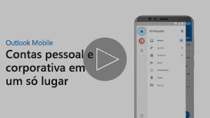 Imagem em miniatura de vídeo de Várias contas