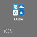 Outros aplicativos do Office no iOS