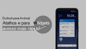 Miniatura para Widgets e atalhos de vídeo - clique para reproduzir