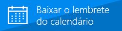 Baixar o lembrete de calendário