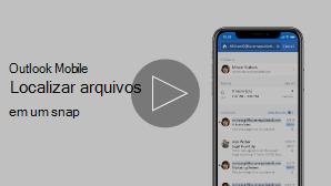 Miniatura para Pesquisar e localizar arquivos de vídeo - clique para reproduzir