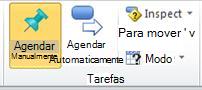 Guia Tarefas, grupo Tarefas