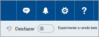 Ingressar o beta do Outlook.com