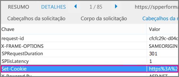Série de blocos azuis destacando os pilares fundamentais dos recursos do SharePoint 2013, que são Compartilhar, Organizar, Descobrir, Criar e Gerenciar.