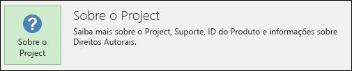 Sobre o Project