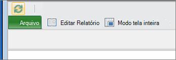 Botão Habilitar edição do Power View no SharePoint