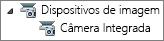 Lista de dispositivos de imagens