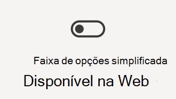 Icon for XLO Blog post - Faixa de opções mais simples
