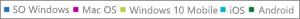 Relatórios do Office 365 – Ver dados de ativação para PCs, Macs, Windows, dispositivos iOS e Android