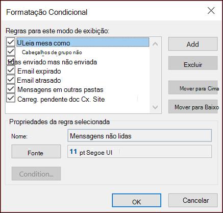 8020ea8b7f Codificar por cores a mensagens de email enviadas somente para você ...