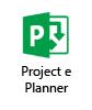 Ajuda sobre acessibilidade do Project e Planner