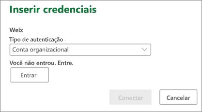 SharePoint prompt de credenciais no Mac