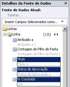 Abrir o site no SharePoint Designer 2010